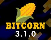BITCORN 3.1.0