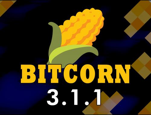 BITCORN 3.1.1