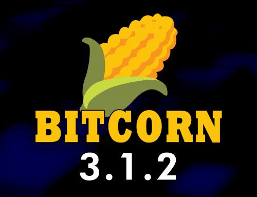 BITCORN 3.1.2