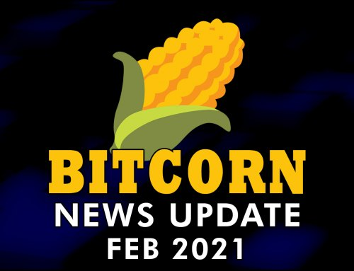 BITCORN News Update Feb 2021